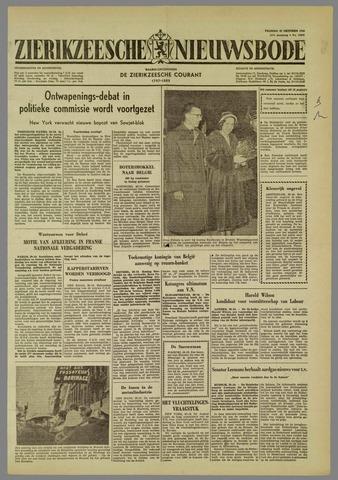Zierikzeesche Nieuwsbode 1960-10-21