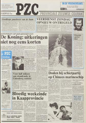Provinciale Zeeuwse Courant 1985-03-25