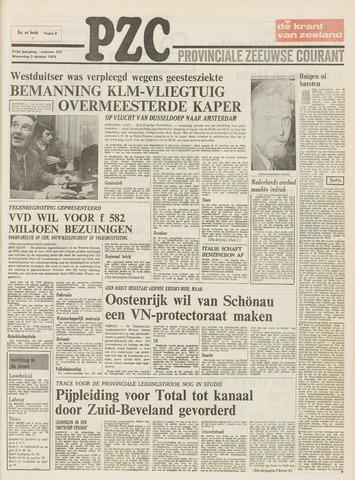 Provinciale Zeeuwse Courant 1973-10-03