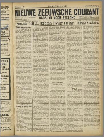Nieuwe Zeeuwsche Courant 1921-08-30