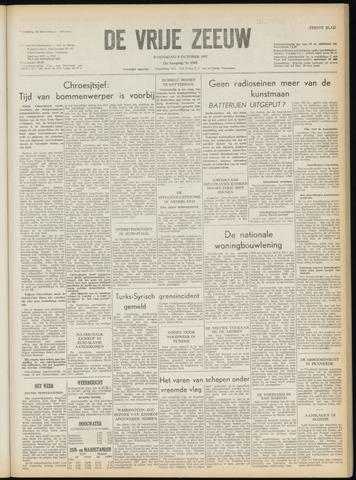 de Vrije Zeeuw 1957-10-09