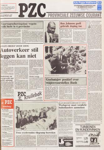 Provinciale Zeeuwse Courant 1989-06-13