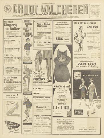 Groot Walcheren 1963-04-04