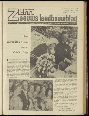 Zeeuwsch landbouwblad ... ZLM land- en tuinbouwblad 1962-05-04
