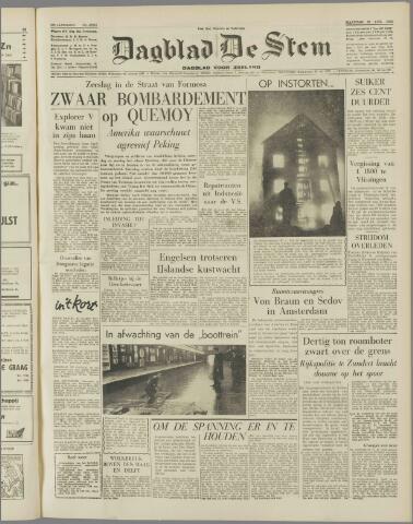 de Stem 1958-08-25