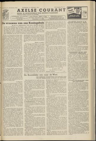 Axelsche Courant 1956-01-28