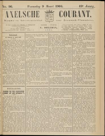 Axelsche Courant 1904-03-09