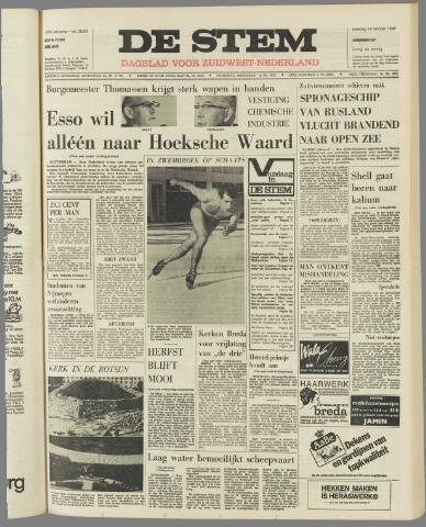 de Stem 1969-10-18