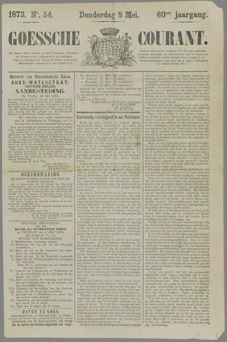 Goessche Courant 1873-05-08