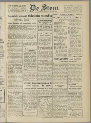 de Stem 1947-07-17