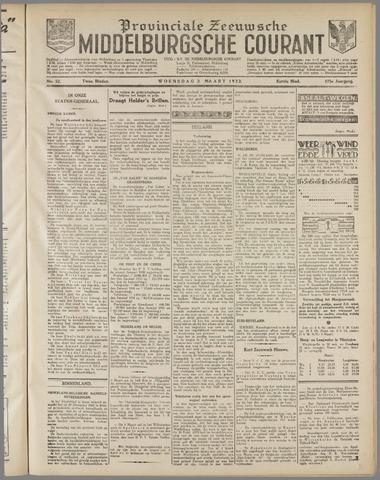 Middelburgsche Courant 1932-03-02