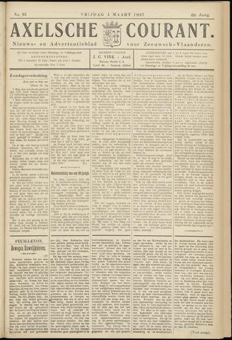 Axelsche Courant 1927-03-04