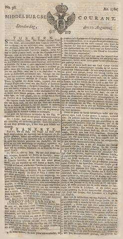 Middelburgsche Courant 1780-08-10