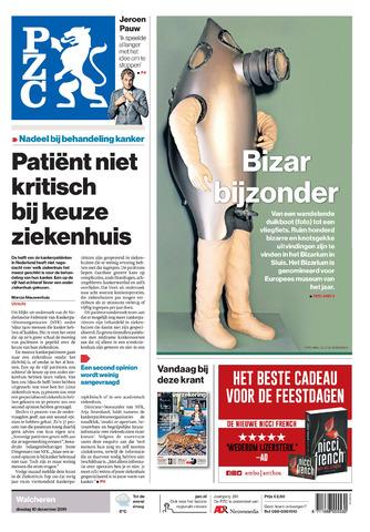 Provinciale Zeeuwse Courant 2019-12-10