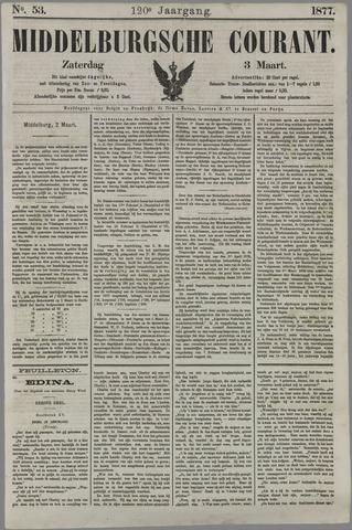 Middelburgsche Courant 1877-03-03