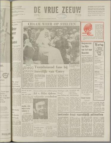 de Vrije Zeeuw 1973-07-28
