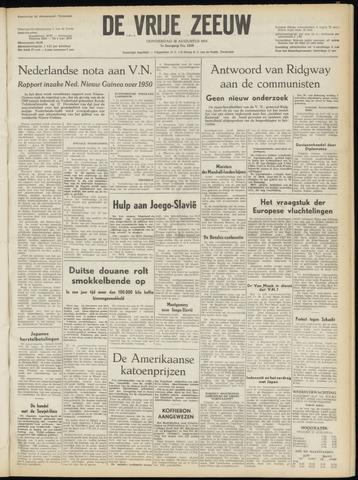 de Vrije Zeeuw 1951-08-30