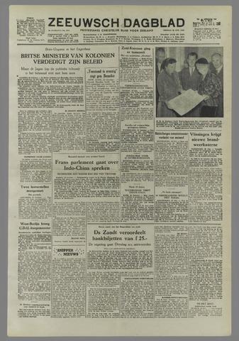 Zeeuwsch Dagblad 1953-10-23