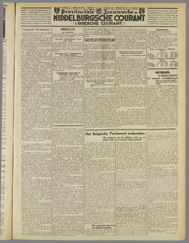 Middelburgsche Courant 1939-03-07