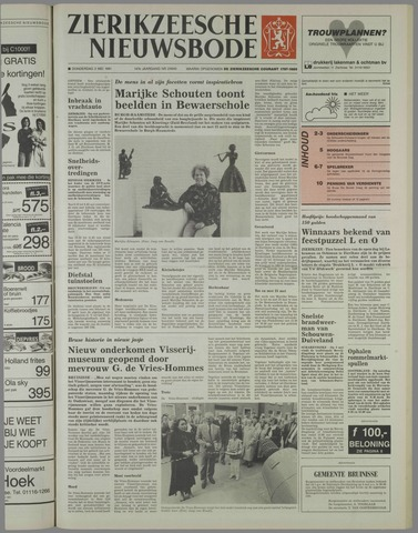 Zierikzeesche Nieuwsbode 1991-05-02