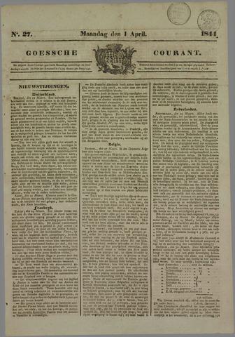 Goessche Courant 1844-04-01