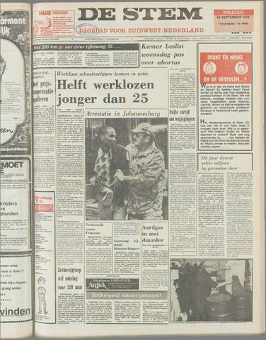 de Stem 1976-09-24
