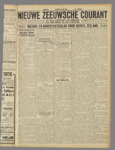 Nieuwe Zeeuwsche Courant 1933-05-20
