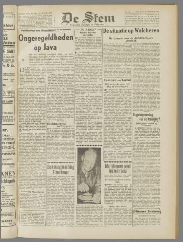 de Stem 1945-10-08