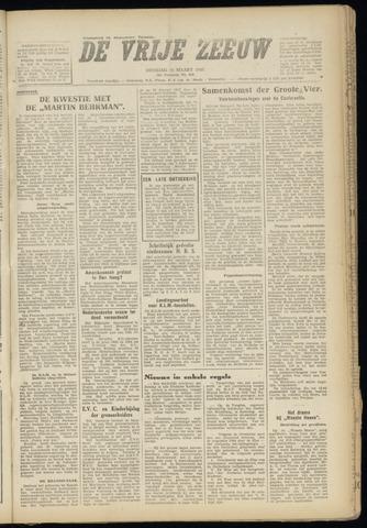 de Vrije Zeeuw 1947-03-11