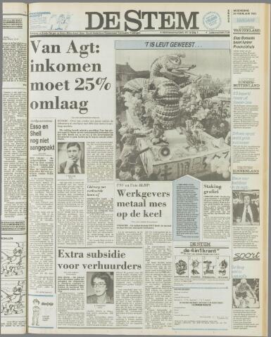 de Stem 1982-02-24