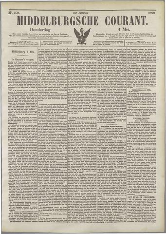 Middelburgsche Courant 1899-05-04