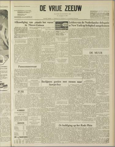 de Vrije Zeeuw 1962-08-20