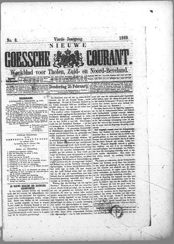 Nieuwe Goessche Courant 1869-02-25