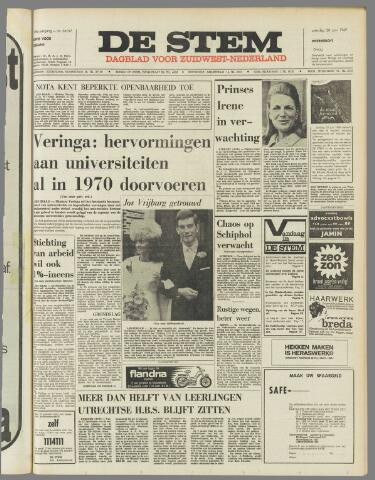 de Stem 1969-06-28