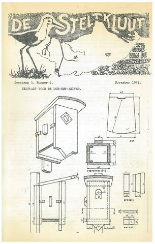 de Steltkluut 1971-11-01