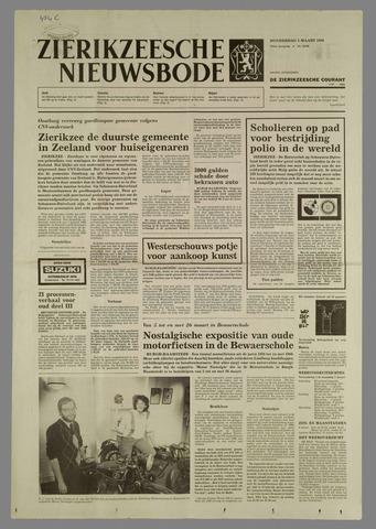 Zierikzeesche Nieuwsbode 1988-03-03