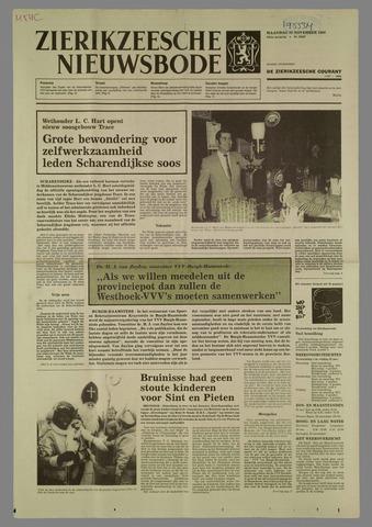 Zierikzeesche Nieuwsbode 1984-11-19