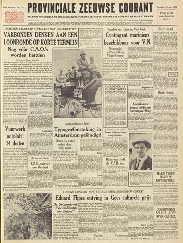 Provinciale Zeeuwse Courant 1963-09-25