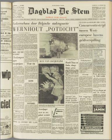 de Stem 1967-09-12
