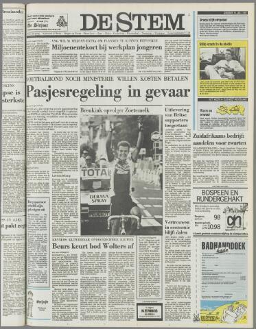 de Stem 1987-07-14