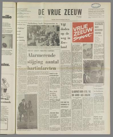 de Vrije Zeeuw 1973-03-26
