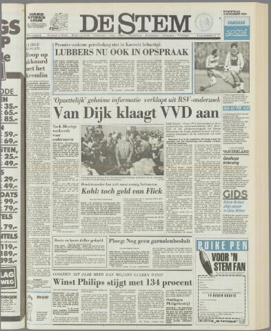 de Stem 1984-11-08