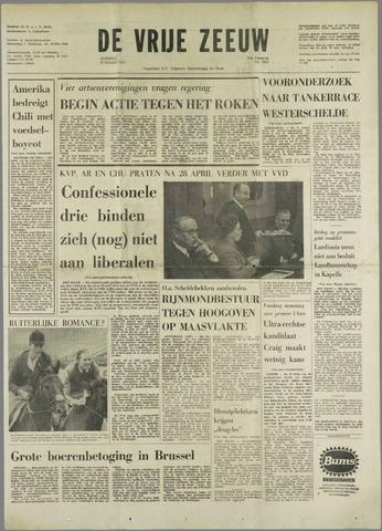 de Vrije Zeeuw 1971-03-23