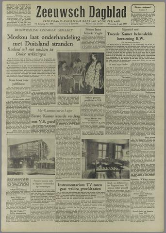Zeeuwsch Dagblad 1957-09-04