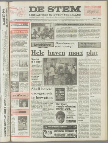 de Stem 1979-09-15