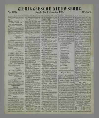 Zierikzeesche Nieuwsbode 1881-08-04