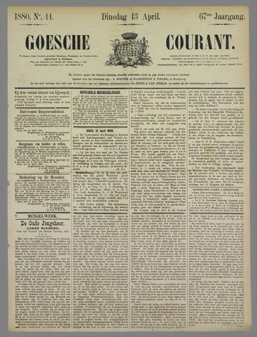 Goessche Courant 1880-04-13