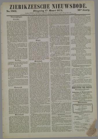 Zierikzeesche Nieuwsbode 1874-03-17