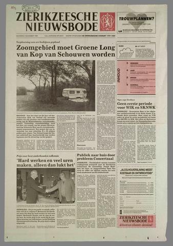 Zierikzeesche Nieuwsbode 1996-11-04