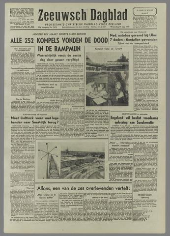Zeeuwsch Dagblad 1956-08-15